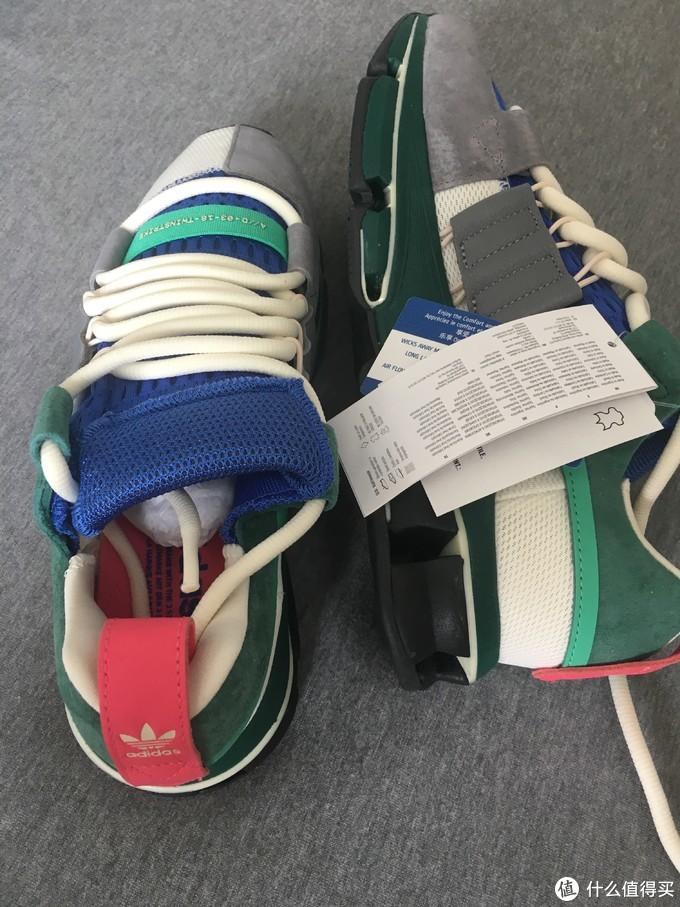 OMG!这也太好看了吧!阿迪达斯、耐克AJ运动鞋选购指南(真人秀)