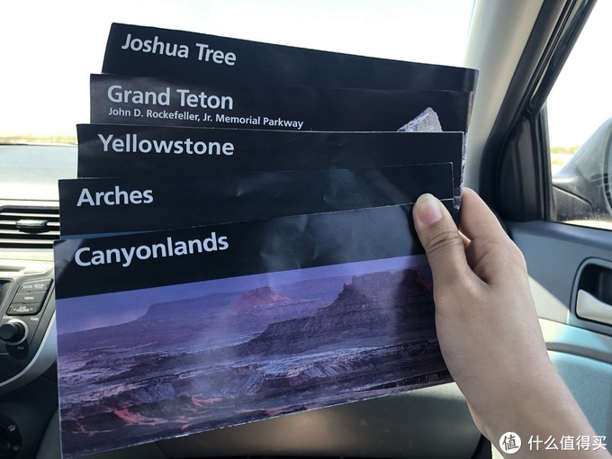 三刷美国西部,去了八个国家公园,终于见到黄石完成美西大环线