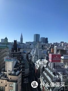 东京住哪里?首推交通便利的新宿地区,酒店众多,选择性也很强!
