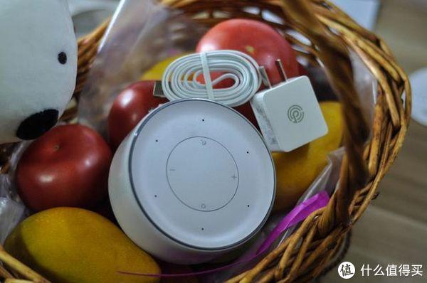 开启智能家居控制新模式,叮咚mini2音箱值得拥有