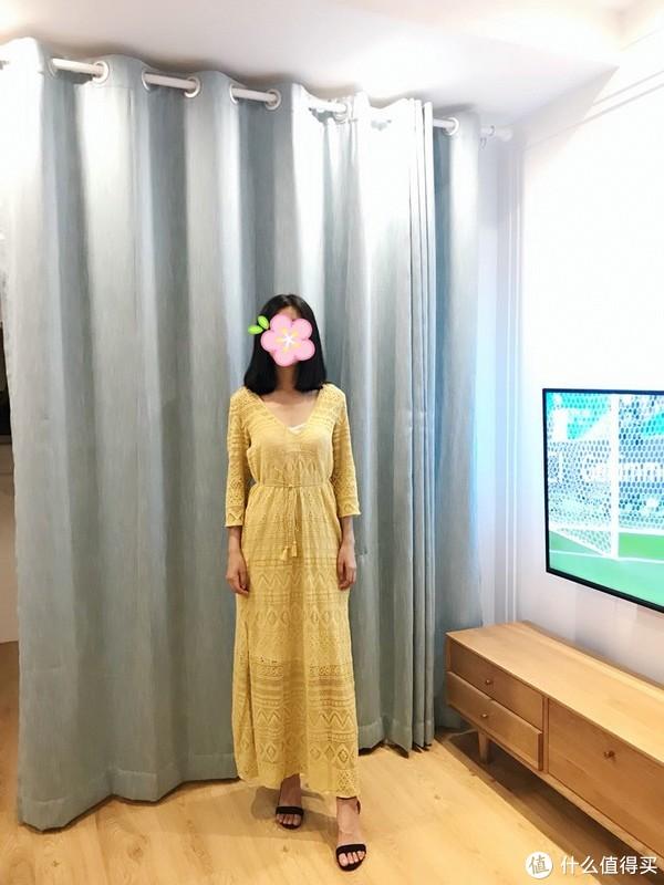 618换新装—晒晒我入手的四件连衣裙