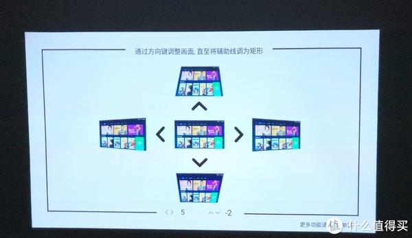 卧室无屏新宠—XGIMI 极米 H2 投影仪