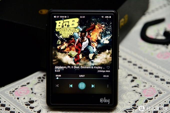 一个好玩的播放器——HiBy R3播放器+HiBy Seeds平衡耳机套装