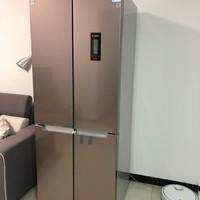 618博士452冰箱怎么样值得买吗(冷藏室)