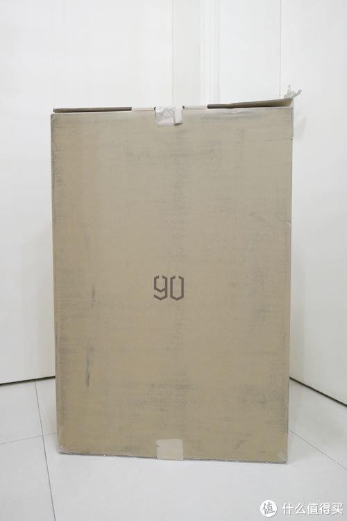 300块不到的行李箱!90分 商旅两用拉杆箱 28寸晒单