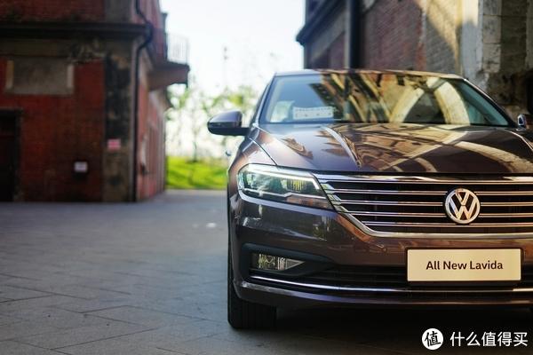 评车场No.43:大众汽车对中国人的研究更加深入了!试朗逸PLUS