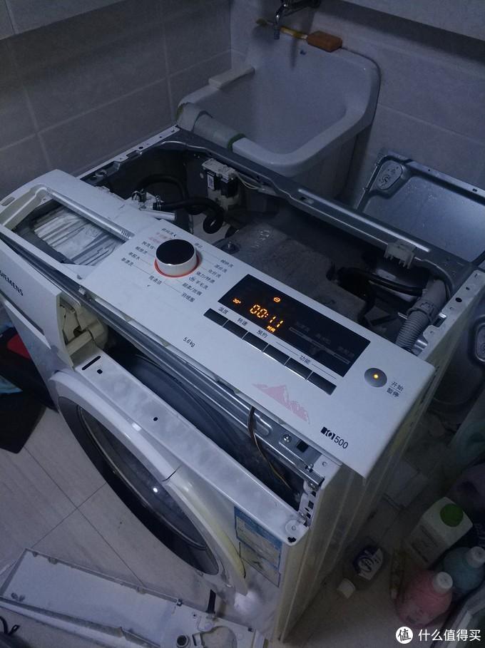 嗯,测试下来非常成功,这次深度拆洗宣告成功。准备装机。