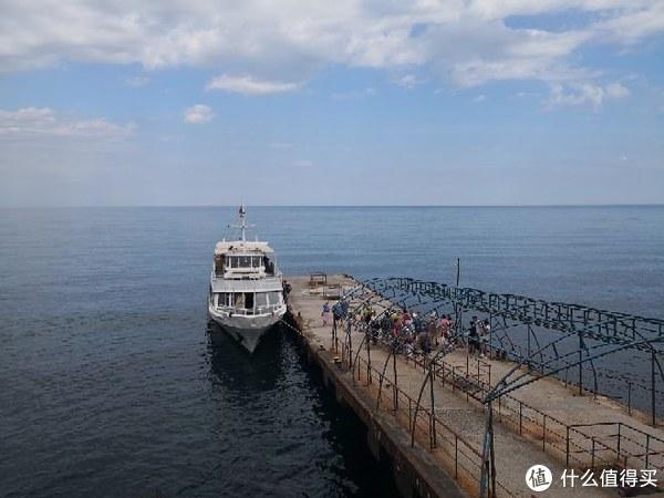 俄罗斯二十天新婚游记 篇二:黑海上的度假天堂——雅尔塔