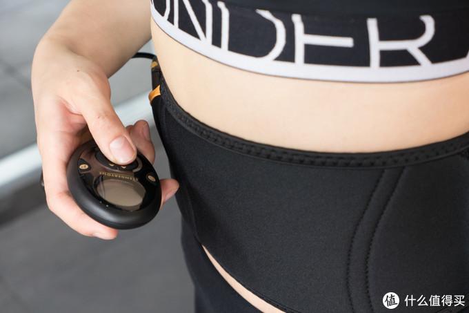懒人福音:slendertone Abs7 Unisex腹部肌肉锻炼腰带测评报告