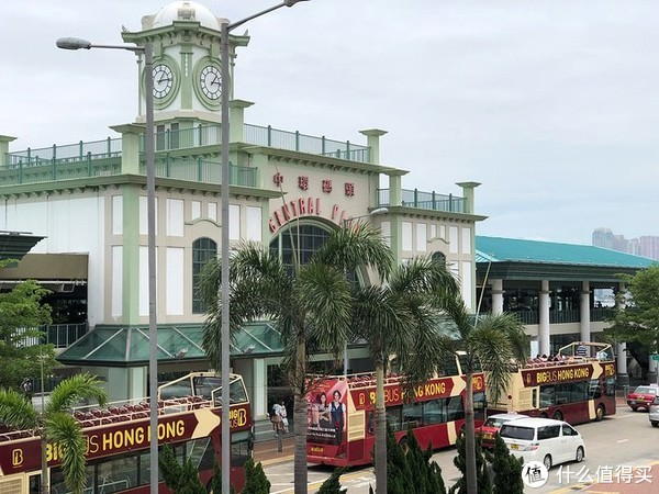 爱上那一片斯米兰的蓝,七天香港普吉澳门之旅