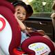 便携也能很安全,宝宝短途出行的好伙伴 osann欧颂便携式安全座椅增高垫使用体验