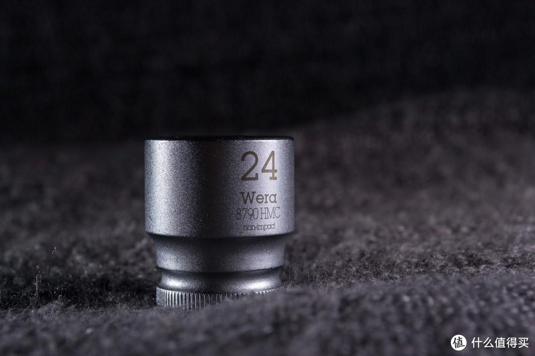 莫名跌入手动工具的深坑:WERA Zyklop 棘轮扳手套装分享