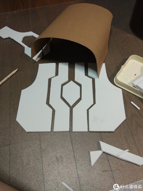 打造一个结合了齐天大圣雷神索尔和钢铁侠的盔甲
