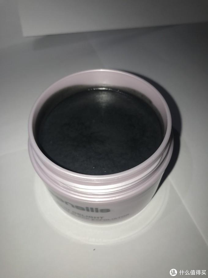 一款自带体香的磨砂膏——sensilis磨砂膏