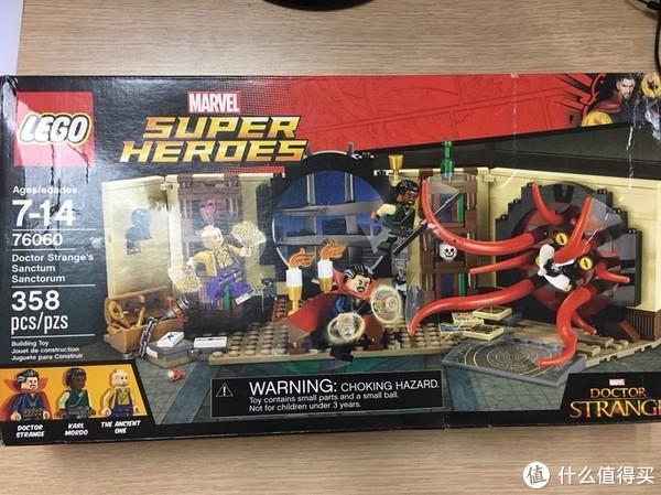 十年挚爱—LEGO漫威人仔集结(附乐高人仔粉成长历程)