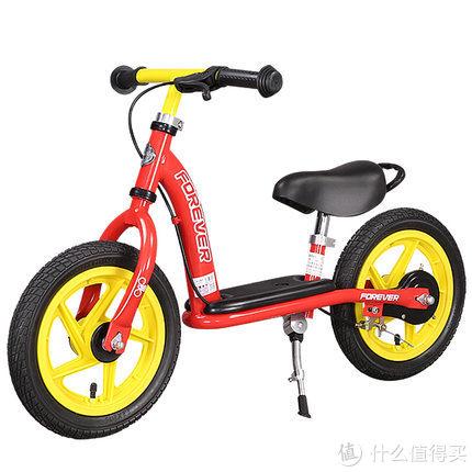 有了它带娃不累 2岁就能玩的平衡车推荐榜