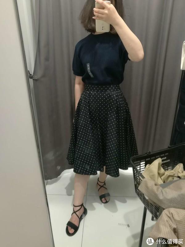 优衣库胖girl的2018春夏女装推荐