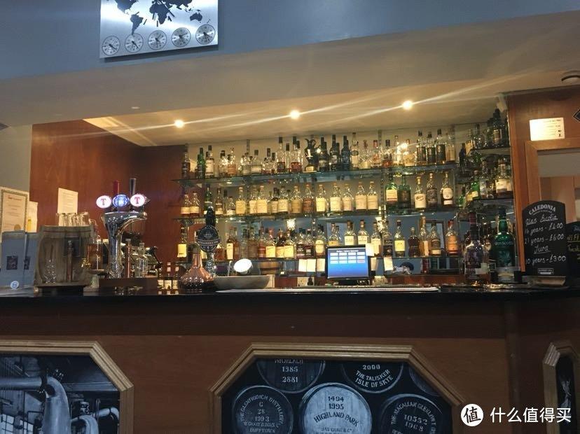 威士忌酒厂巡游之旅:苏格兰达夫镇