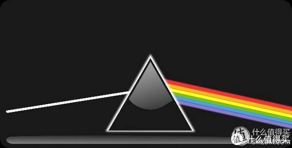 三棱镜原理