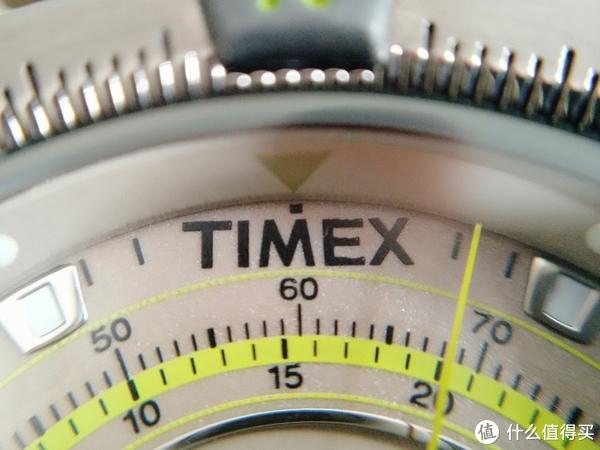 12点钟TIMEX