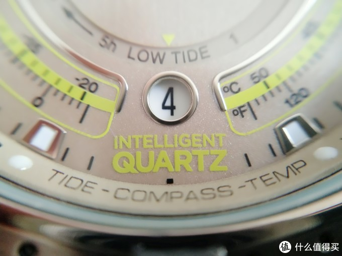 INTELLIGENT  QUARTZ