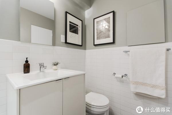 改造案例 篇一:看美国三口之家,如何把开放式大厨房塞进两室一厅