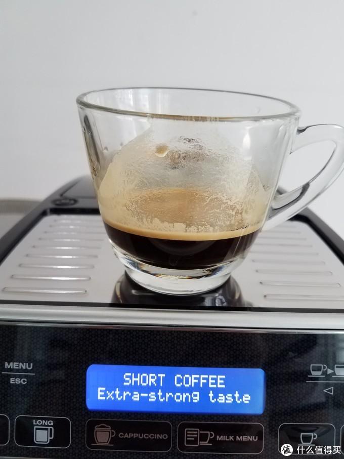 把咖啡馆搬回家—DeLonghi 德龙 ETAM 29.660.SB 全自动咖啡机 评测