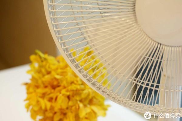 鼻炎女孩的福利:网易智造超静音电风扇开箱晒单