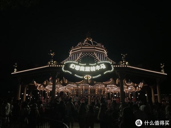 上海迪士尼攻略201806版