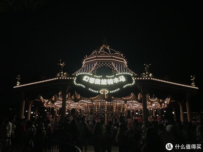 上海迪士尼攻微201806版