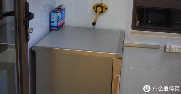 轻松实现水电简单改造—图文详解洗碗机安装过程