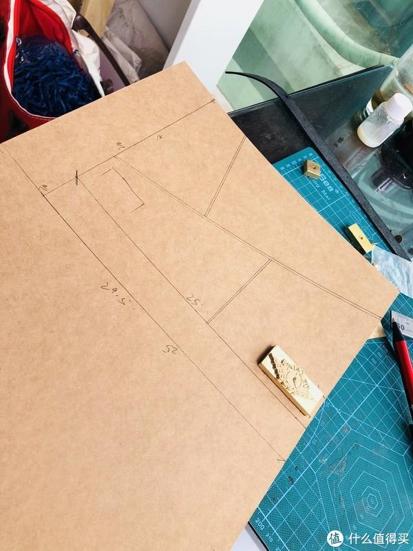 皮子的边角料还能干什么,何不做个几何手包