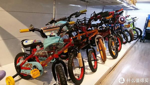 赵蜀黍的玩具店里那些值得买的童车