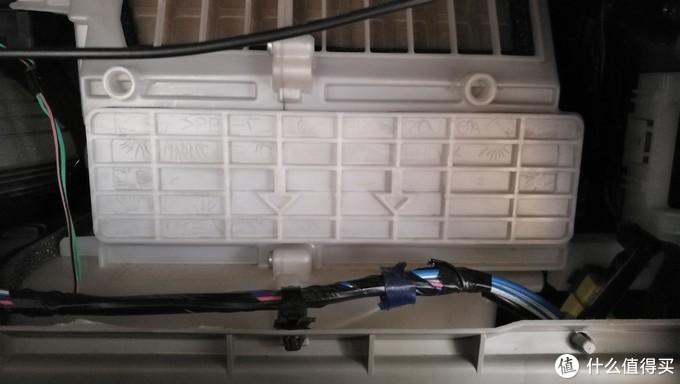堆料无处不在,选空调滤清器不用再纠结了——EraClean Keeper 汽车空调滤清器体验
