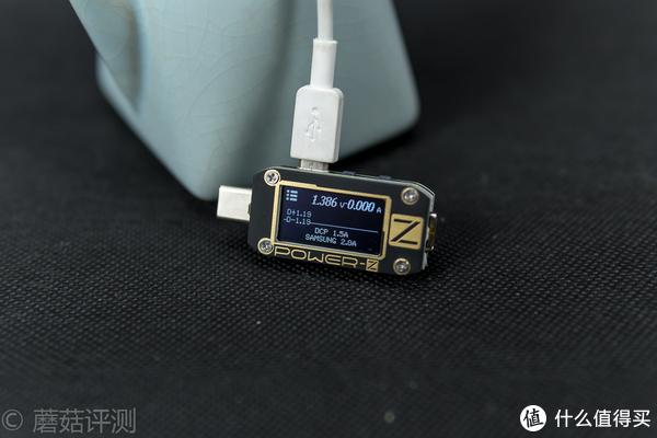 更轻、更薄、更好用—Power-Z KM001C 精密USB电压电流表 开箱评测