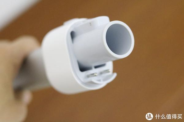 家居清洁必备—睿米手持无线吸尘器F8评测