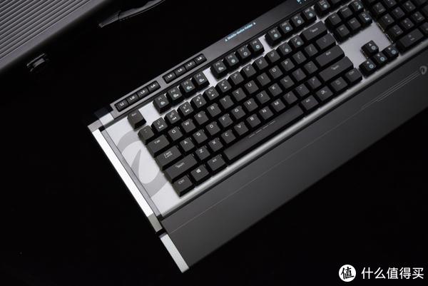 不忽悠,真旗舰  达尔优 EK855 电竞键盘使用与解析