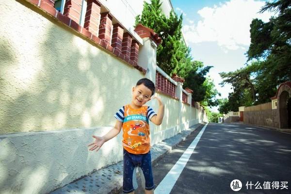 亲子游 篇一:一家四口青岛欢乐省钱之旅