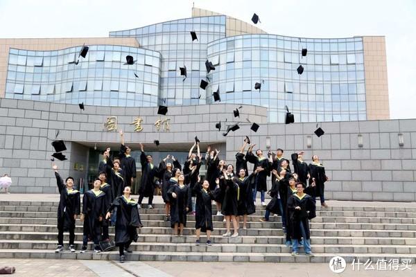 如何拍出刷爆朋友圈的毕业照?