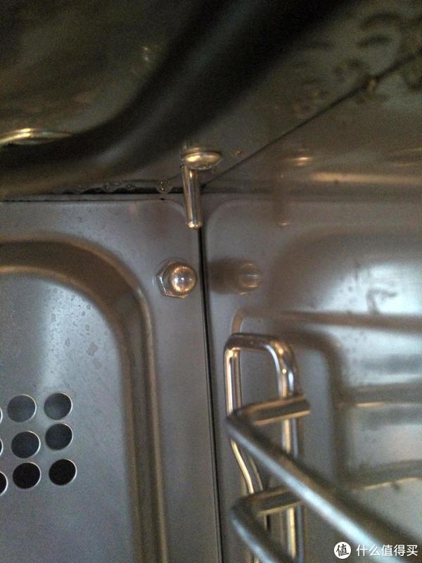 适合烘焙的上下烤蒸烤一体机—凯度嵌入式蒸烤一体机SR60B-TD拆机实录