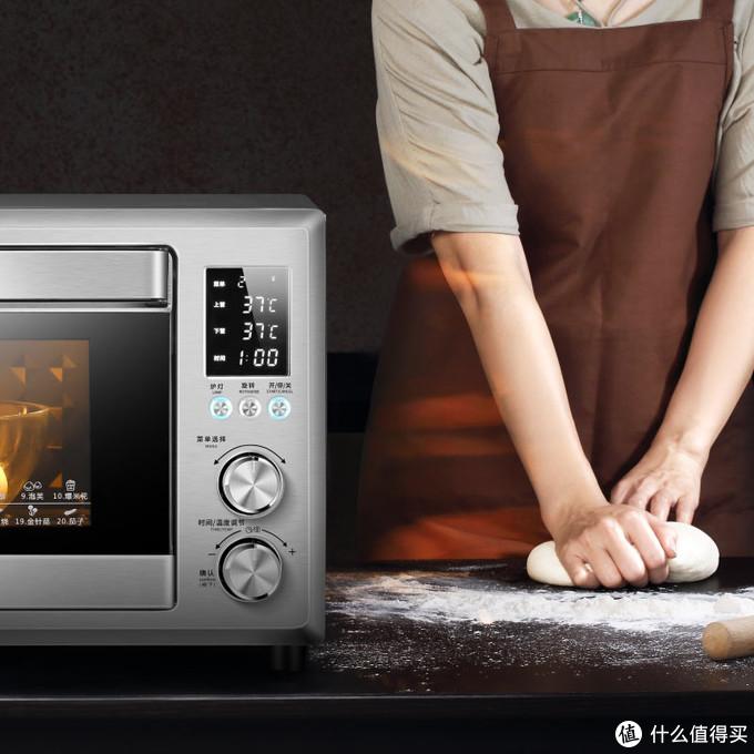 享受美味不费力 易清洁的烤箱推荐