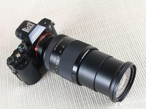 我是个选相机镜头的小白,怎么办?索尼原厂镜头挑选指南