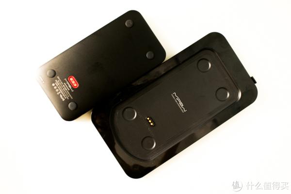 那些年我用过的充电宝 篇一:这个充电宝好贵,比苹果手机还快的无线充