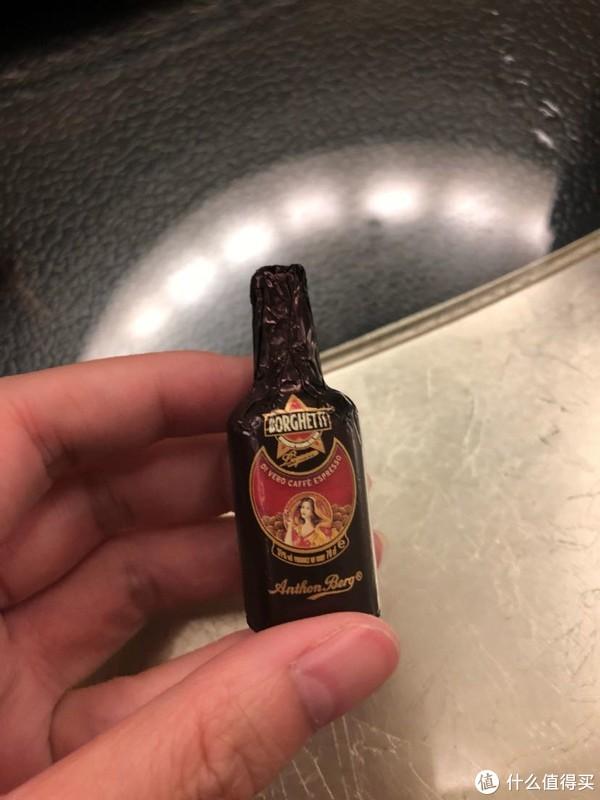 Anthon Berg 爱顿博格酒心巧克力