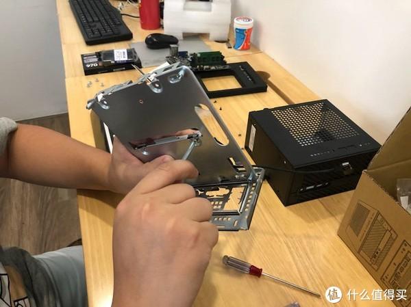 小白的第一次装机——华擎deskmini310准系统&尝试黑苹果