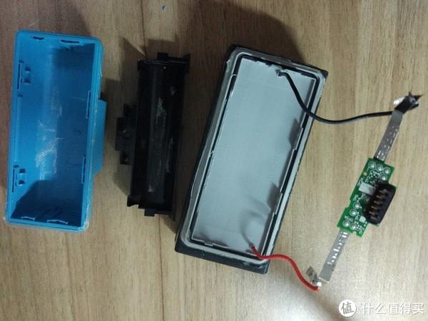 iRobot Braava Jet 241 擦地机器人维护之电池再改装