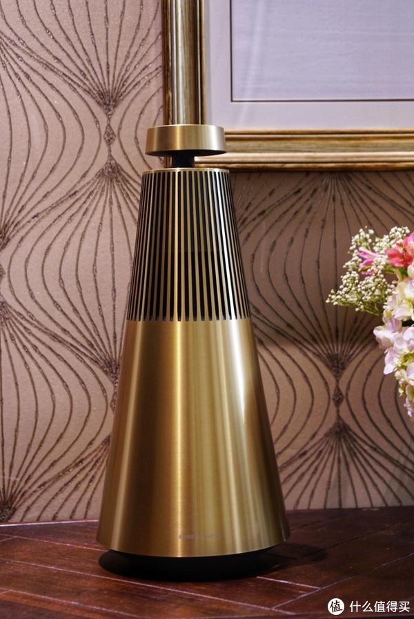 给生活加一点装饰:Bang&Olufsen BeoSound 2 无线扬声器系统 使用体验