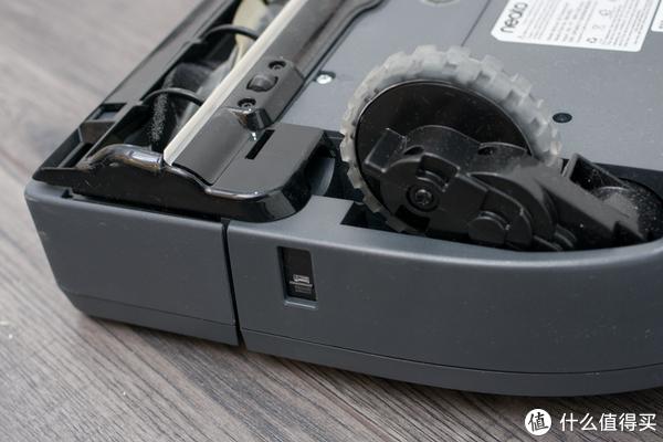 有WIFI更智能,效率提升三倍:Neato D3导航型扫地机器人评测