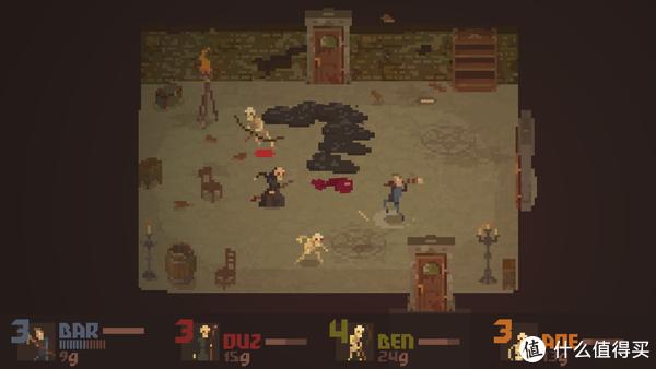 喜欢《传说法师》?这 15 款 Roguelike NS游戏值得特别推荐!