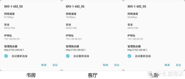 买了 篇二:买了个路由器——华硕GT-AC5300&RT-AC86U组建Aimesh